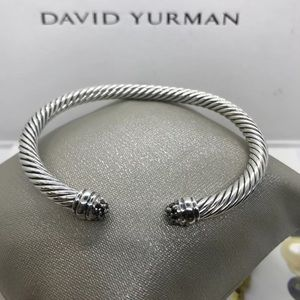 David yurman bracelet sterling silver